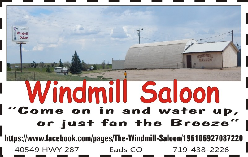 Windmill Saloon