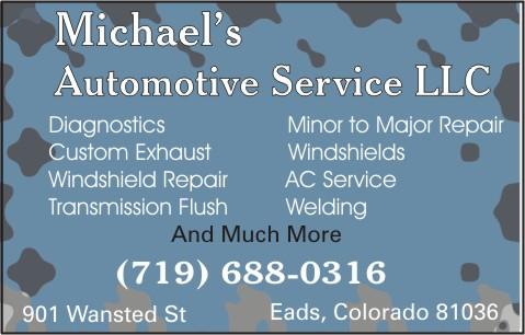 Michael's Automotive Service LLC
