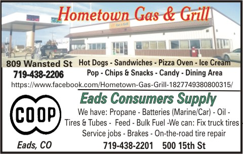 Hometown Gas & Grill