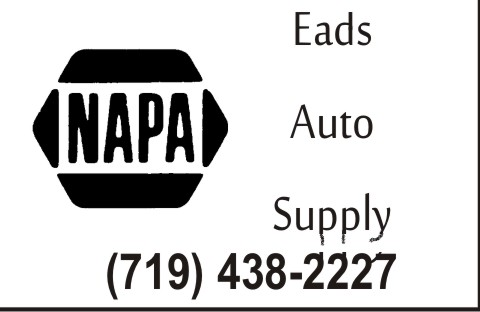 Eads Auto Supply