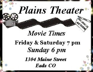 Plains Theater