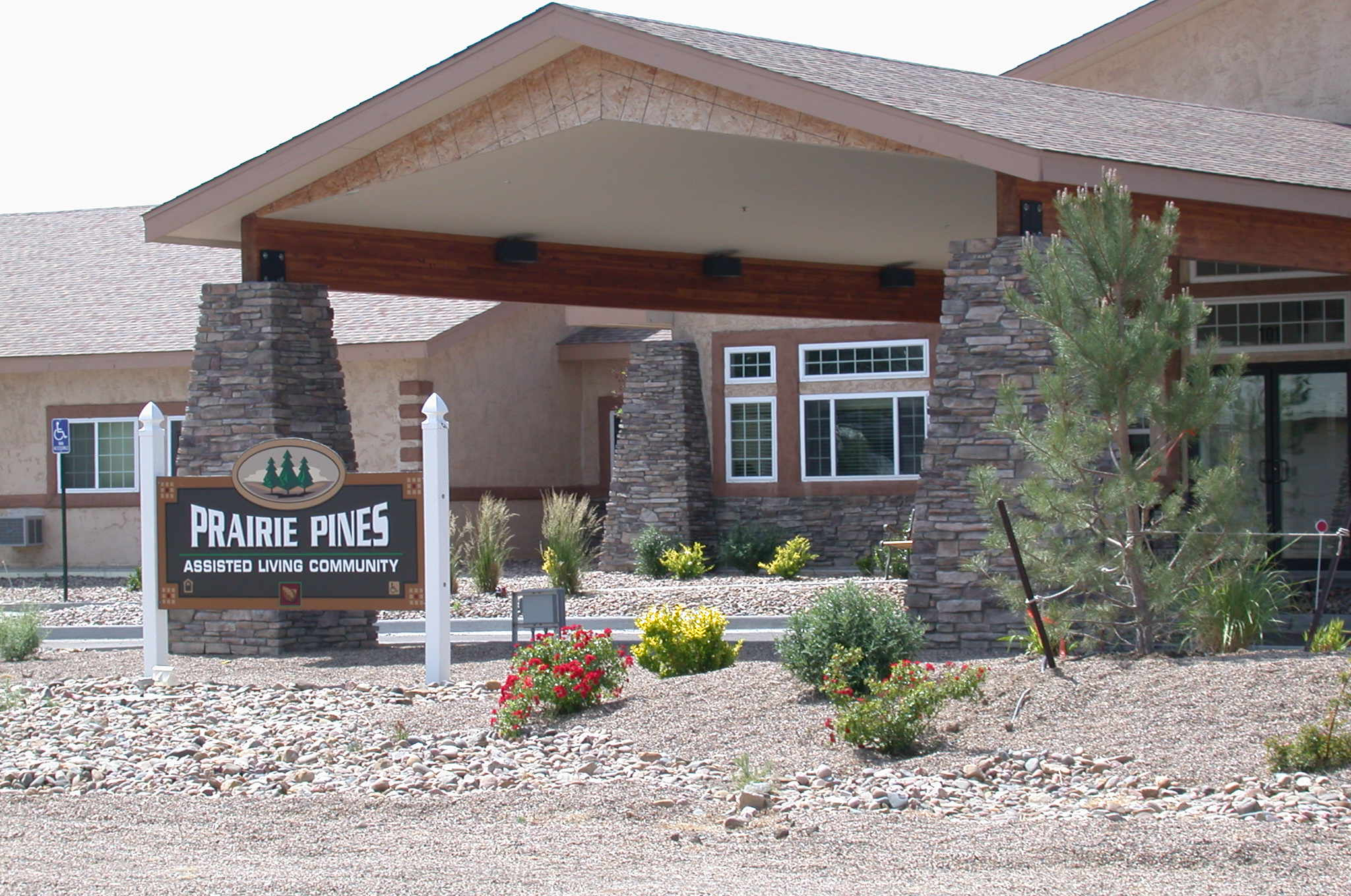 Prairie Pines Assisted Living Community